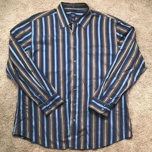 Men's Gap Dress Shirt